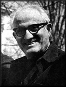 Semyon Kirlian